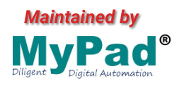 More information about MyPad® maintained publishing system, Platform and Workflow.